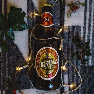 Shepherd Neame Christmas Ale